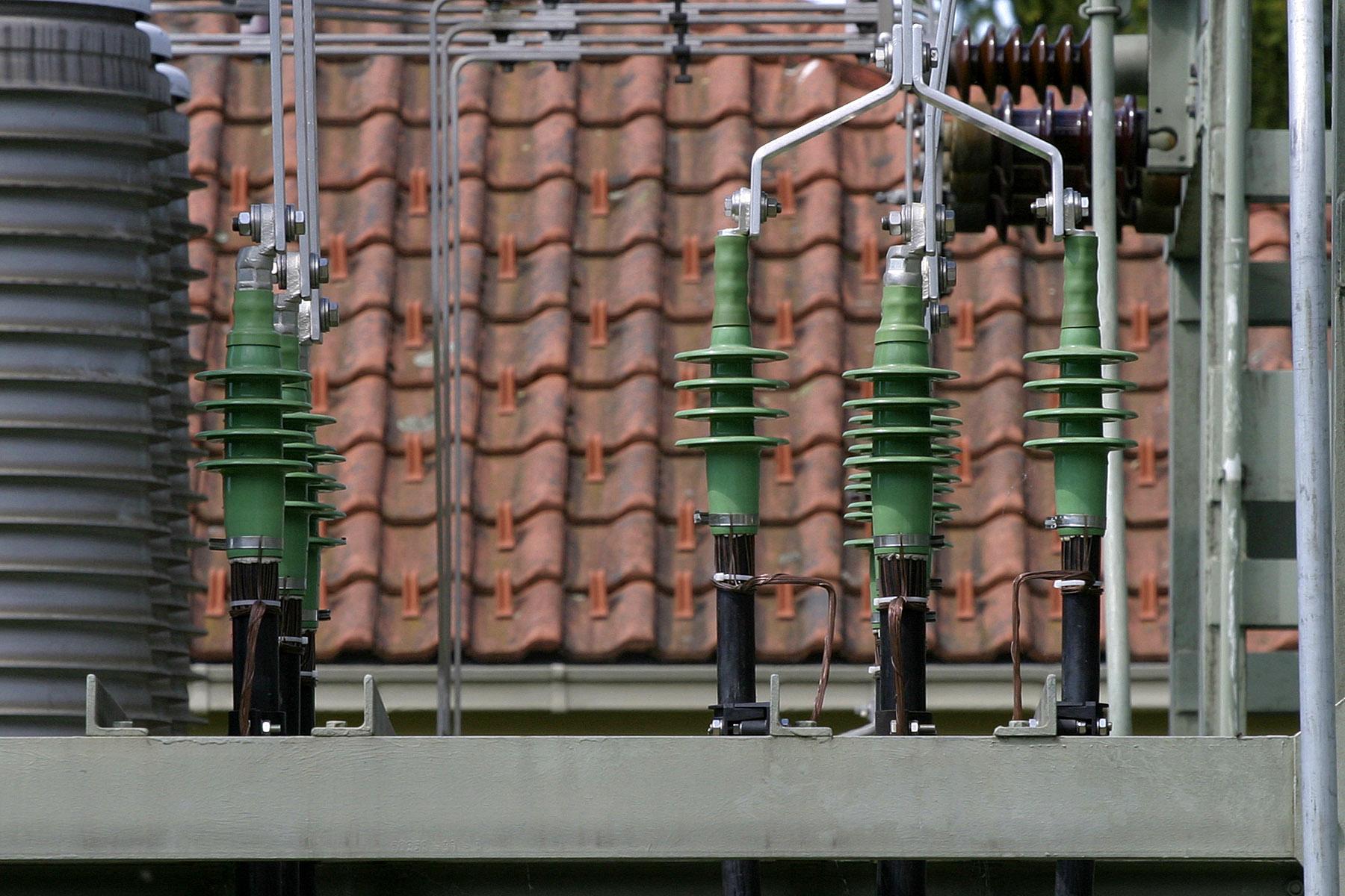 КВТ Концевые термоусаживаемые муфты 3КВТп-10, 3КНТп-10 27